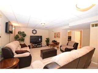 Photo 14: 16 Paul Martin Drive in Winnipeg: Mission Gardens Residential for sale (3K)  : MLS®# 1713470