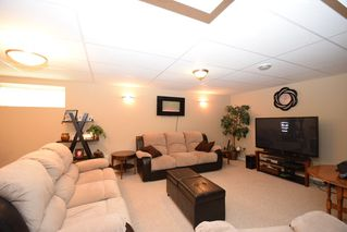 Photo 15: 16 Paul Martin Drive in Winnipeg: Mission Gardens Residential for sale (3K)  : MLS®# 1713470