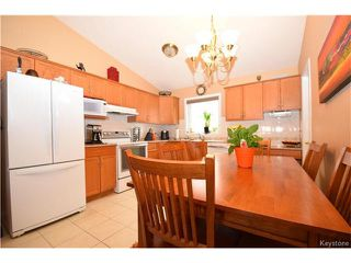 Photo 6: 16 Paul Martin Drive in Winnipeg: Mission Gardens Residential for sale (3K)  : MLS®# 1713470