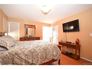 Photo 9: 16 Paul Martin Drive in Winnipeg: Mission Gardens Residential for sale (3K)  : MLS®# 1713470