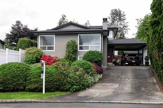 "Photo 1: 1283 PLYMOUTH Crescent in Port Coquitlam: Oxford Heights House for sale in ""Oxford Heights"" : MLS®# R2173500"
