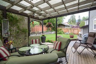 "Photo 19: 1283 PLYMOUTH Crescent in Port Coquitlam: Oxford Heights House for sale in ""Oxford Heights"" : MLS®# R2173500"