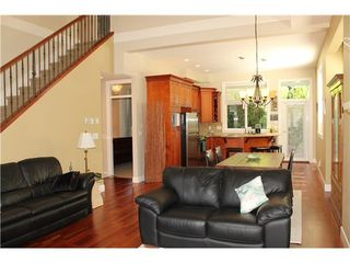 Photo 5: 57 14655 32ND Ave in South Surrey White Rock: Home for sale : MLS®# F1402689