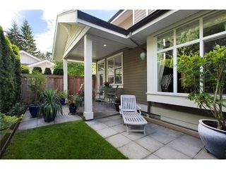 Photo 17: 57 14655 32ND Ave in South Surrey White Rock: Home for sale : MLS®# F1402689
