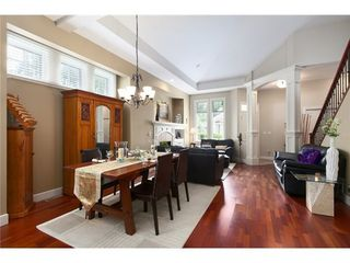 Photo 6: 57 14655 32ND Ave in South Surrey White Rock: Home for sale : MLS®# F1402689