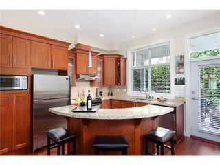 Photo 7: 57 14655 32ND Ave in South Surrey White Rock: Home for sale : MLS®# F1402689
