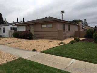 Photo 1: PACIFIC BEACH House for rent : 3 bedrooms : 1021 Reed Avenue in San Diego