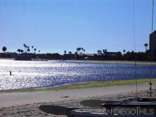 Photo 8: PACIFIC BEACH House for rent : 3 bedrooms : 1021 Reed Avenue in San Diego