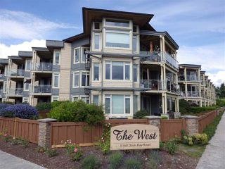 "Main Photo: 238 5160 DAVIS BAY Road in Sechelt: Sechelt District Condo for sale in ""THE WEST"" (Sunshine Coast)  : MLS®# R2177462"