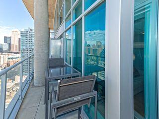 Photo 19: 2004 188 15 Avenue SW in Calgary: Beltline Condo for sale : MLS®# C4125484