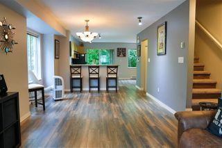 "Photo 2: 123 15175 62A Avenue in Surrey: Sullivan Station Townhouse for sale in ""BROOKLANDS"" : MLS®# R2186013"