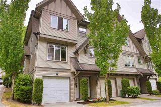 "Photo 17: 123 15175 62A Avenue in Surrey: Sullivan Station Townhouse for sale in ""BROOKLANDS"" : MLS®# R2186013"