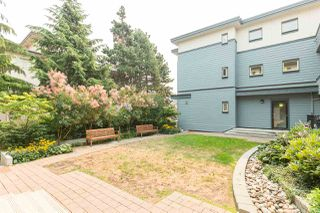 "Photo 19: 106 709 TWELFTH Street in New Westminster: Moody Park Condo for sale in ""SHIFT"" : MLS®# R2195187"
