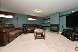 Photo 22: 2015 Ball Road East in Regina: Gardiner Park Residential for sale : MLS®# SK703295