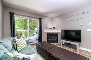 """Photo 7: 203 22230 NORTH Avenue in Maple Ridge: West Central Condo for sale in """"SOUTHRIDGE TERRACE"""" : MLS®# R2200081"""