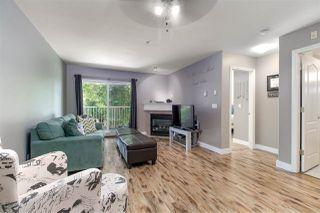 """Photo 6: 203 22230 NORTH Avenue in Maple Ridge: West Central Condo for sale in """"SOUTHRIDGE TERRACE"""" : MLS®# R2200081"""