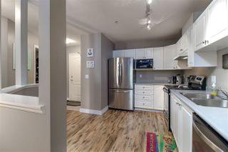 """Photo 4: 203 22230 NORTH Avenue in Maple Ridge: West Central Condo for sale in """"SOUTHRIDGE TERRACE"""" : MLS®# R2200081"""