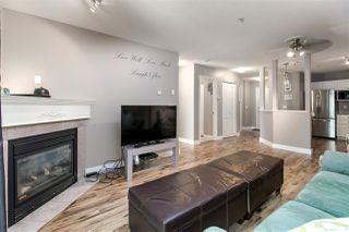"""Photo 8: 203 22230 NORTH Avenue in Maple Ridge: West Central Condo for sale in """"SOUTHRIDGE TERRACE"""" : MLS®# R2200081"""