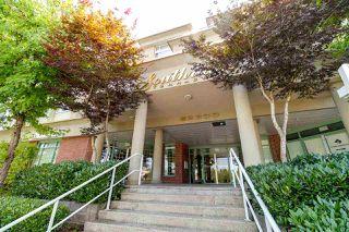 """Photo 1: 203 22230 NORTH Avenue in Maple Ridge: West Central Condo for sale in """"SOUTHRIDGE TERRACE"""" : MLS®# R2200081"""
