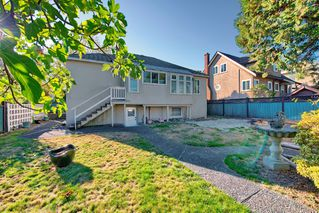 Photo 25: 7288 WAVERLEY AVENUE in Burnaby: Metrotown House for sale (Burnaby South)  : MLS®# R2209918