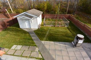 Photo 17: 3608 ALFRED Avenue in Smithers: Smithers - Town House for sale (Smithers And Area (Zone 54))  : MLS®# R2217028