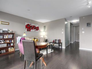 Photo 4: 2104 999 Seymour Mews in Vancouver: Condo for sale : MLS®# R2124433