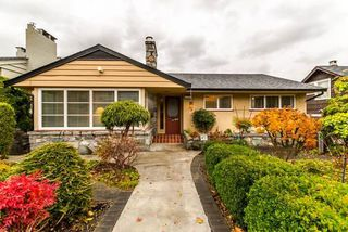 Main Photo: 921 SURREY Street in New Westminster: The Heights NW House for sale : MLS®# R2222277