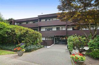 """Photo 1: 104 341 W 3RD Street in North Vancouver: Lower Lonsdale Condo for sale in """"Lisa Place"""" : MLS®# R2224823"""