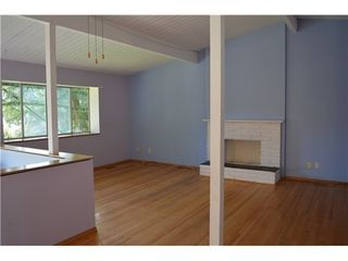 Photo 5: 2893 WEMBLEY Place in North Vancouver: Home for sale : MLS®# V1087418