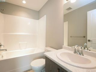 Photo 15: 107 933 Wild Ridge Way in VICTORIA: La Happy Valley Row/Townhouse for sale (Langford)  : MLS®# 775805