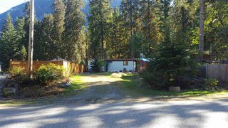 Photo 5: 19452 SILVER SKAGIT Road in Hope: Hope Silver Creek Land for sale : MLS®# R2235146