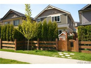 Photo 7: 1245 Parkdale Creek Gardens in VICTORIA: La Westhills Residential for sale (Langford)  : MLS®# 322535