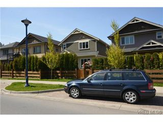 Photo 4: 1245 Parkdale Creek Gardens in VICTORIA: La Westhills Residential for sale (Langford)  : MLS®# 322535