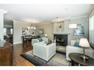 Photo 4: 21134 80A Avenue in Langley: Willoughby Heights Condo for sale : MLS®# R2242006
