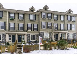 Photo 1: 21134 80A Avenue in Langley: Willoughby Heights Condo for sale : MLS®# R2242006