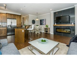 Photo 10: 21134 80A Avenue in Langley: Willoughby Heights Condo for sale : MLS®# R2242006