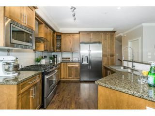 Photo 6: 21134 80A Avenue in Langley: Willoughby Heights Condo for sale : MLS®# R2242006