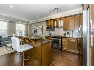 Photo 7: 21134 80A Avenue in Langley: Willoughby Heights Condo for sale : MLS®# R2242006