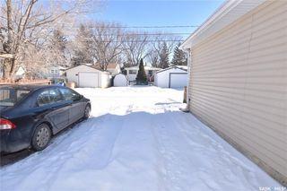 Photo 36: 1329 Aberdeen Street in Regina: Rosemont Residential for sale : MLS®# SK720007
