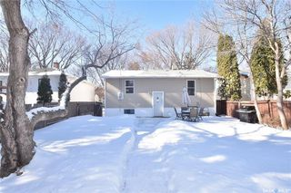 Photo 34: 1329 Aberdeen Street in Regina: Rosemont Residential for sale : MLS®# SK720007