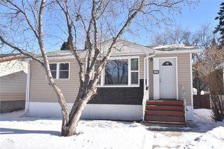 Photo 2: 1329 Aberdeen Street in Regina: Rosemont Residential for sale : MLS®# SK720007