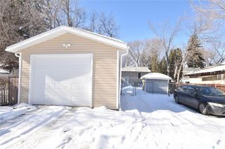 Photo 35: 1329 Aberdeen Street in Regina: Rosemont Residential for sale : MLS®# SK720007