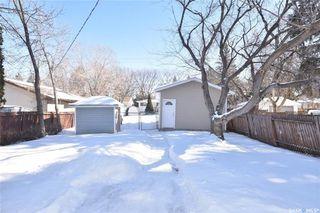 Photo 33: 1329 Aberdeen Street in Regina: Rosemont Residential for sale : MLS®# SK720007