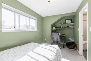 Photo 8: 17 8700 BENNETT Road in Richmond: Brighouse South Townhouse for sale : MLS®# R2244713