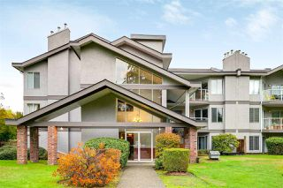Main Photo: 105 1171 PIPELINE Road in Coquitlam: New Horizons Condo for sale : MLS®# R2246648