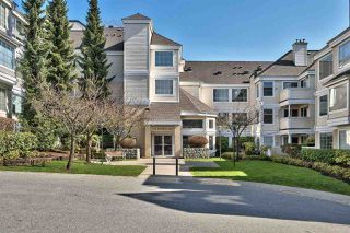 "Photo 1: 225 6820 RUMBLE Street in Burnaby: South Slope Condo for sale in ""GOVERNOR'S WALK"" (Burnaby South)  : MLS®# R2248722"