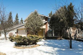Photo 2: 1812 PALLISER Drive SW in Calgary: Pump Hill House for sale : MLS®# C4174349