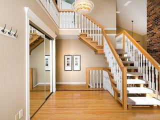 Photo 5: 1812 PALLISER Drive SW in Calgary: Pump Hill House for sale : MLS®# C4174349