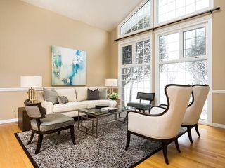 Photo 6: 1812 PALLISER Drive SW in Calgary: Pump Hill House for sale : MLS®# C4174349
