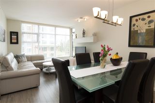 "Photo 6: 905 3102 WINDSOR Gate in Coquitlam: New Horizons Condo for sale in ""Celadon by Polygon"" : MLS®# R2255405"